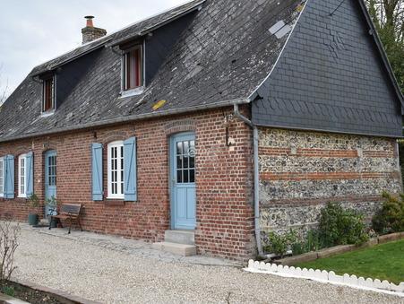 vente maison Saint-laurent-en-caux