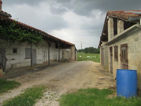 vente maison curciat-dongalon