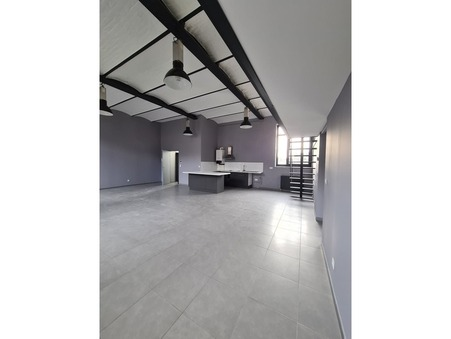 location loft Roubaix