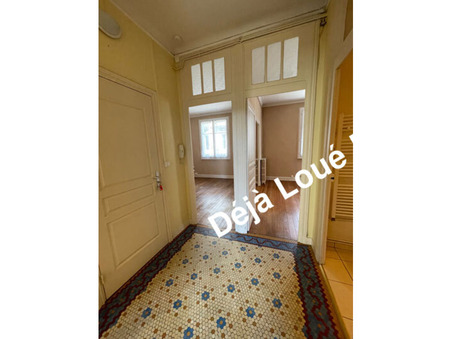 location appartement NANTES