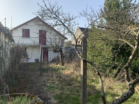 vente maison Saint cyr l'ecole