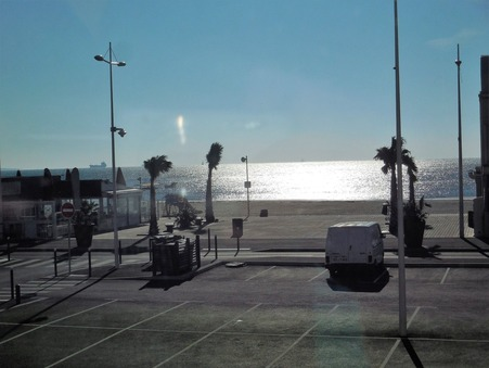 vente appartement Fos sur mer