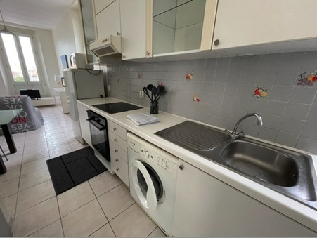 location appartement Marseille 9eme arrondissement