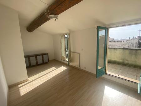 vente appartement Milhaud