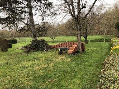 vente terrain Fontenilles