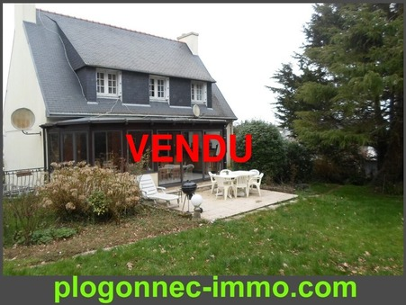 vente maison Guengat