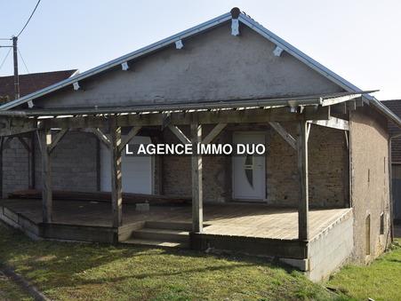 vente maison Argillieres