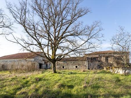 vente maison Montaigu de quercy