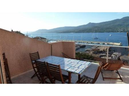 location appartement Propriano