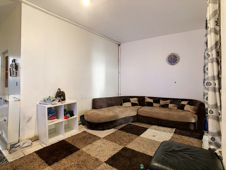 vente appartement Marseille 15e arrondissement