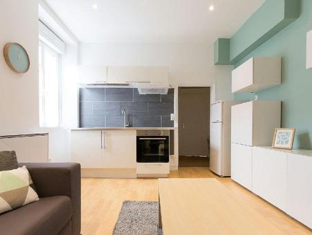 vente appartement La ville du bois