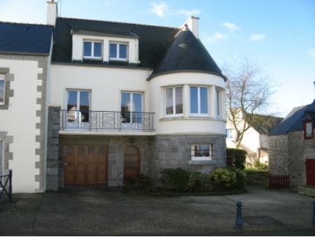 location maison Plouguerneau