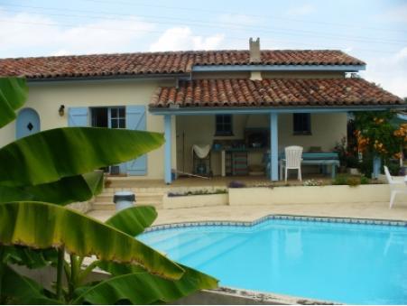location maison Castelnau d auzan
