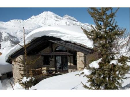 location maison Val d isere