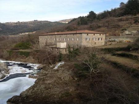 Immobilier saint sauveur de montagut 07 annonces - Saint sauveur de montagut office du tourisme ...