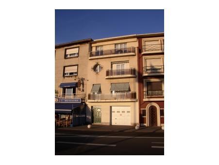 location appartement Boulogne sur mer