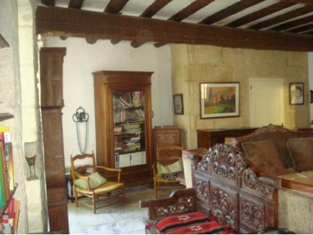 vente maison Montfrin