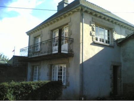 location maison Saint lunaire