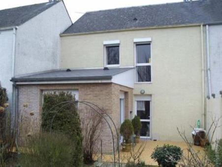 vente maison proche montreuil