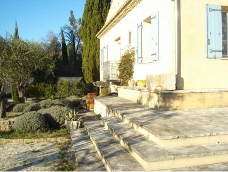 vente maison St remy de provence  850 000€