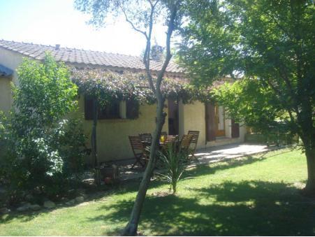 vente maison saint rémy de provence - arles