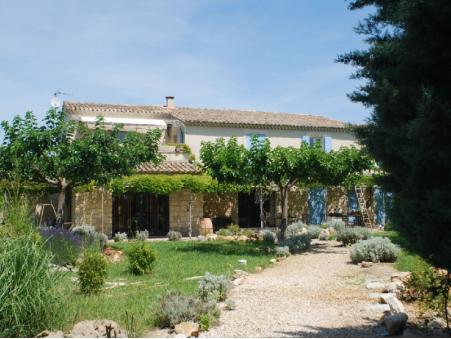 location maison Saint remy de provence