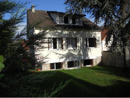 vente maison Ris Orangis  325 000€