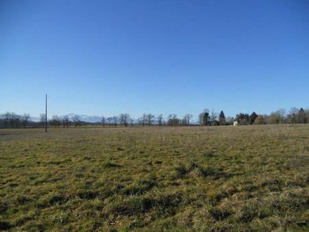 vente terrain Castelnau magnoac