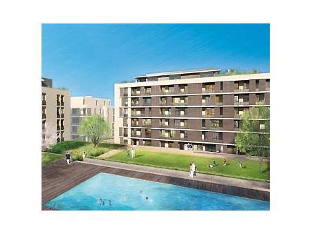 vente neuf Lyon 5eme arrondissement