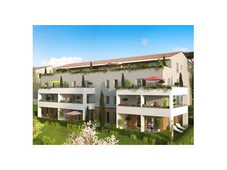 vente neuf Marseille 13eme arrondissement