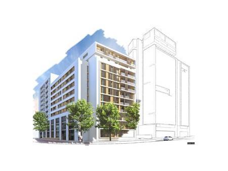 vente neuf Marseille 3eme arrondissement