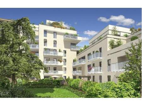 vente neuf Lyon 3eme arrondissement