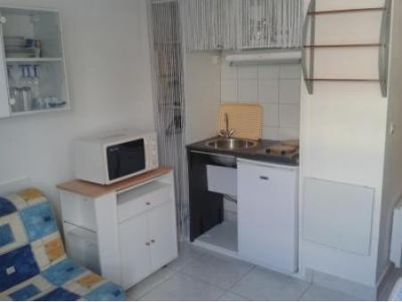 location appartement Balaruc les bains