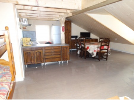 location appartement Les rousses