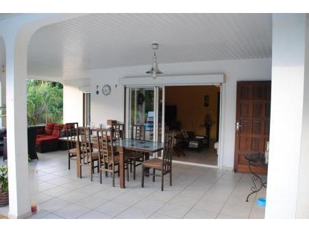 vente maison Remire montjoly