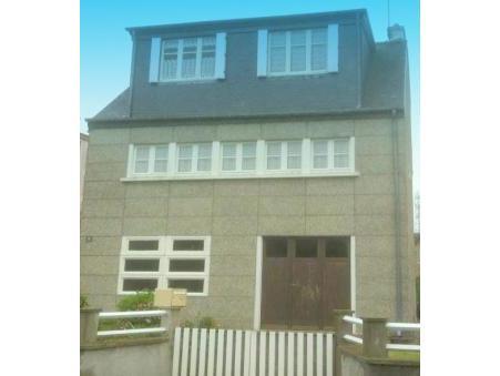 vente maison guingamp