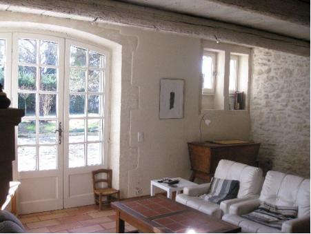 location maison St remy de provence