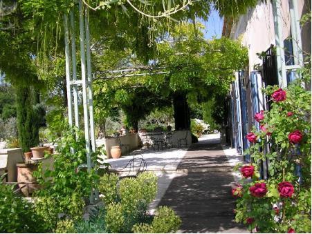 vente propriete Entre Aix en Provence et Avignon 1 840 000€