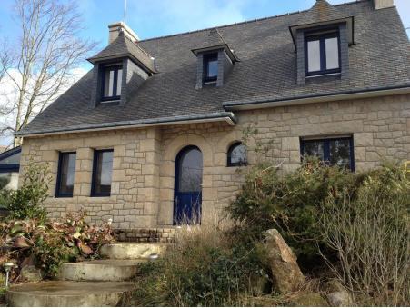 vente maison Mousteru