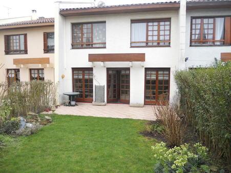 Maison vendre ris orangis 91130 achat d 39 une maison for Maison ris orangis