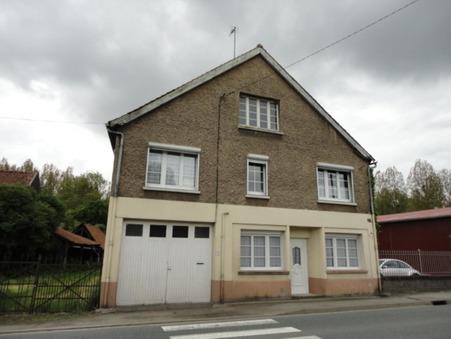 vente maison HESDIN 99 000€