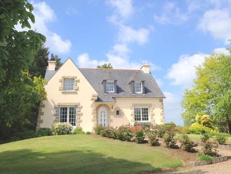 vente maison Bourbriac