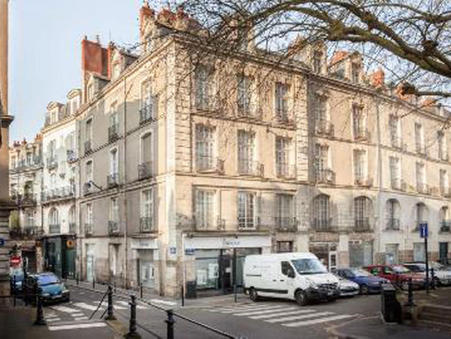 vente neuf Nantes