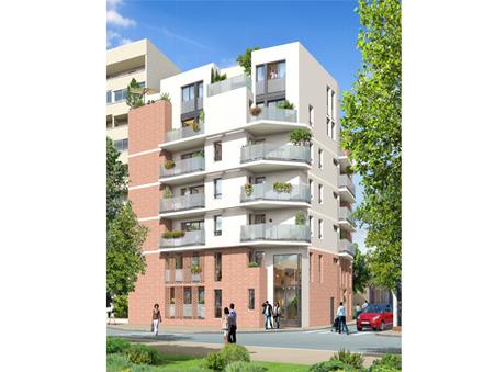 vente neuf Toulouse  209 000€