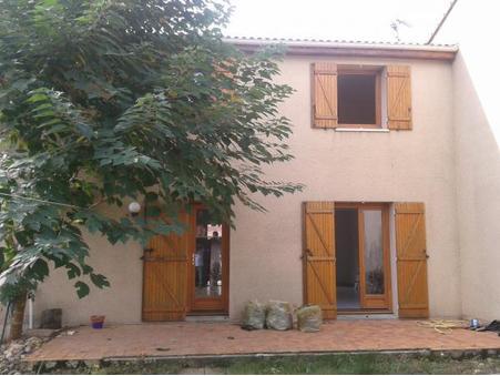 vente maison TOULOUSE  210 000€
