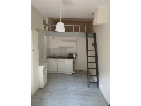 location appartement St peray