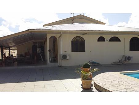 maison avec jardin en guyane 973 achat d 39 une maison