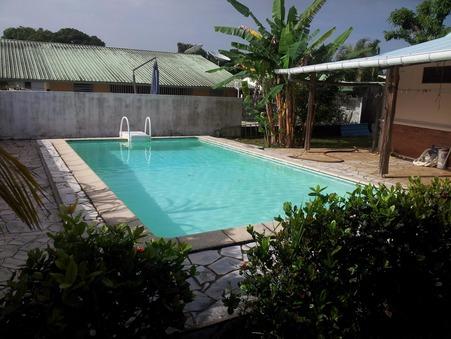 vente maison KOUROU  278 200€