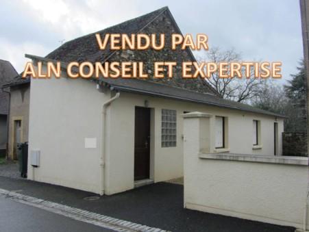 vente maison Lanouaille