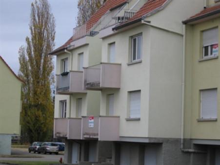 location appartement Marckolsheim